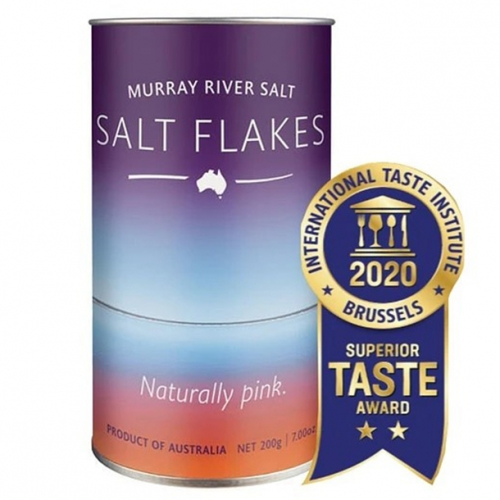 Murry River Salz Salt™, 200g Dose